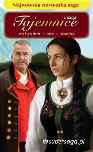 Okładka książki Igraszki losu