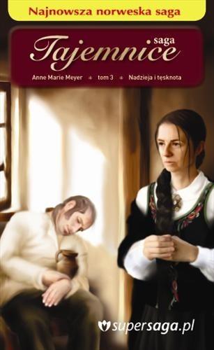 Okładka książki Nadzieja i tęsknota