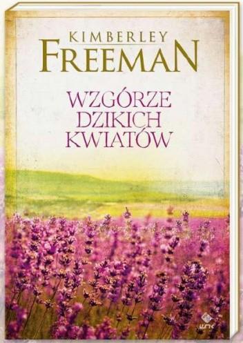 Okładka książki Wzgórze Dzikich Kwiatów