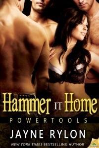 Okładka książki Hammer It Home