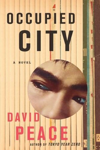 Okładka książki Occupied City