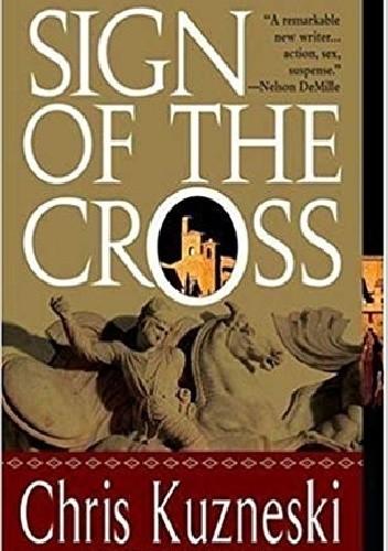 Okładka książki Sign Of the Cross