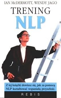Okładka książki Trening NLP