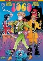 Liga Niezwykłych Dżentelmenów: Stulecie 1969