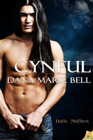 Okładka książki Cynful
