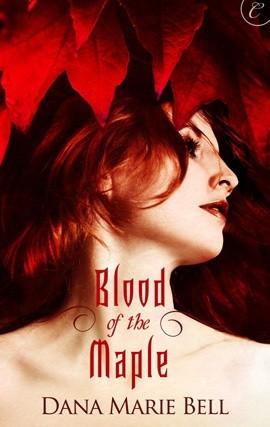 Okładka książki Blood of the Maple