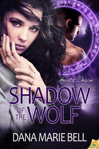 Okładka książki Shadow of the Wolf