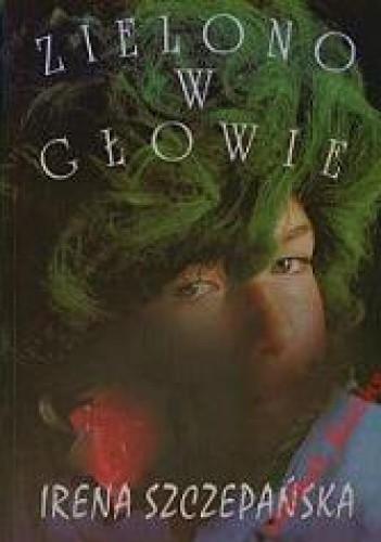 Okładka książki Zielono w głowie