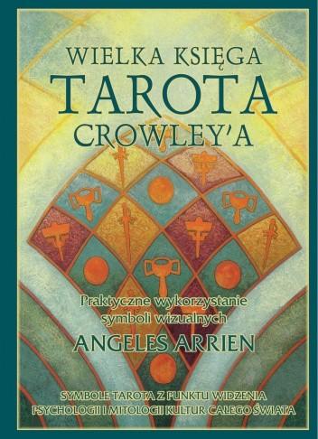 Okładka książki Wielka księga Tarota Crowley'a