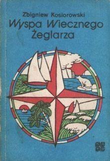 Okładka książki Wyspa Wiecznego Żeglarza