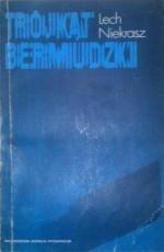 Okładka książki Trójkąt Bermudzki