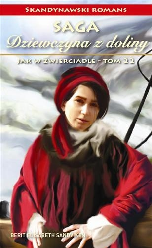 Okładka książki Jak w zwierciadle