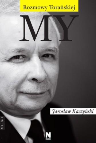Okładka książki My cz.1