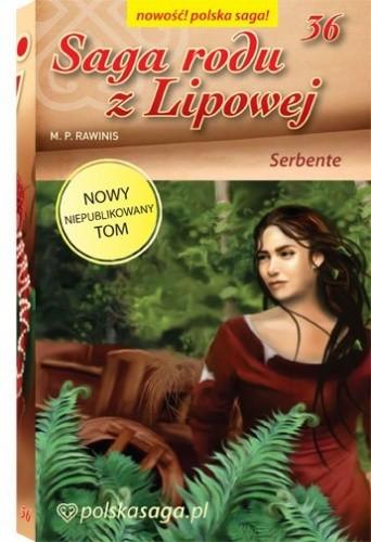 Okładka książki Serbenre