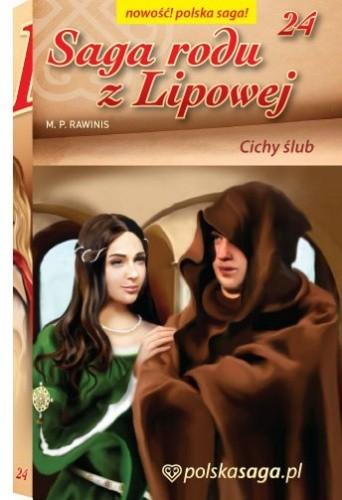 Okładka książki Cichy ślub