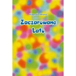 Okładka książki Zaczarowane Lato