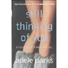 Okładka książki Still thinking of you