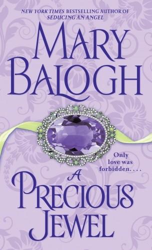 Okładka książki A Precious Jewel