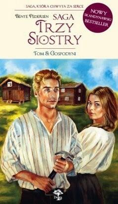 Okładka książki Gospodyni