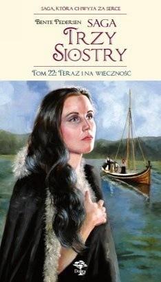 Okładka książki Teraz i na wieczność
