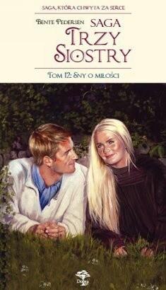 Okładka książki Sny o miłości