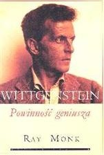 Okładka książki Ludwig Wittgenstein. Powinność geniusza