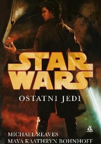 Okładka książki Ostatni Jedi