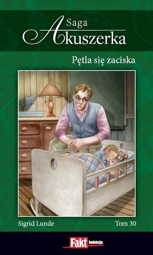 Okładka książki Pętla się zaciska