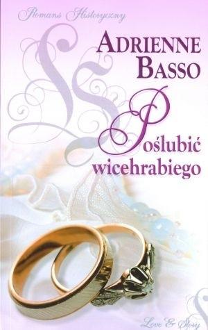 Okładka książki Poślubić wicehrabiego