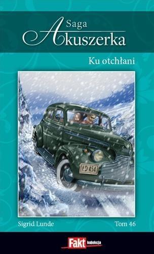 Okładka książki Ku otchłani