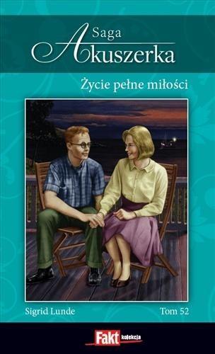 Okładka książki Życie pełne miłości