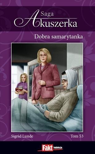 Okładka książki Dobra samarytanka