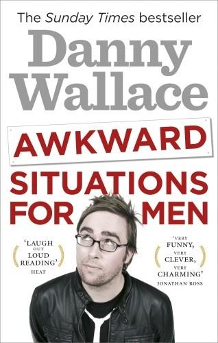Okładka książki Awkward Situations for Men