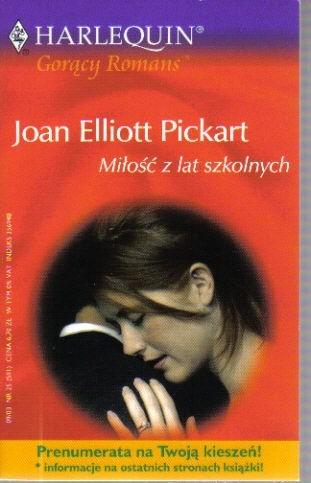 Okładka książki Miłość z lat szkolnych