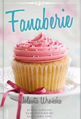 Okładka książki Fanaberie