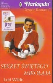 Okładka książki Sekret Świętego Mikołaja