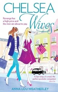 Okładka książki Chelsea Wives