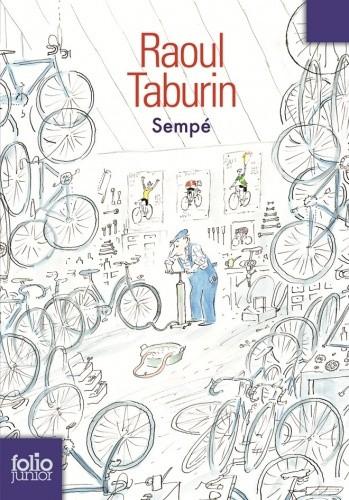 Okładka książki Raoul Taburin
