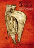 Wierzchowce Bogów. Motyw konia w wierzeniach i sztuce Słowian i Skandynawów