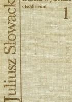 Dzieła wybrane. Tom 1 - Liryki i powieści poetyckie
