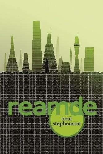 Okładka książki Reamde