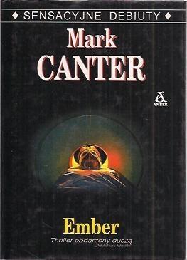 Okładka książki Ember