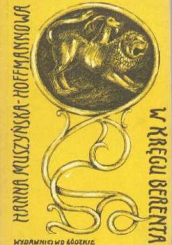 Okładka książki W Kręgu Berenta