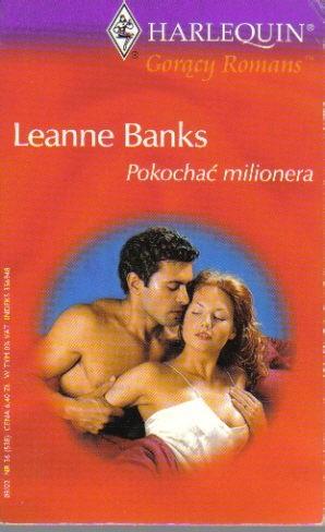 Okładka książki Pokochać milionera