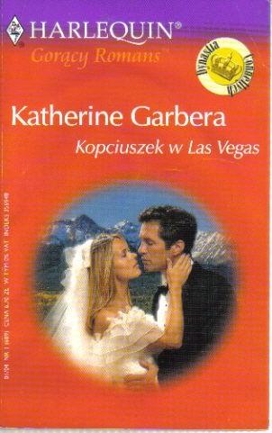Okładka książki Kopciuszek w Las Vegas