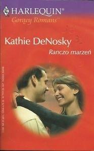 Okładka książki Ranczo marzeń