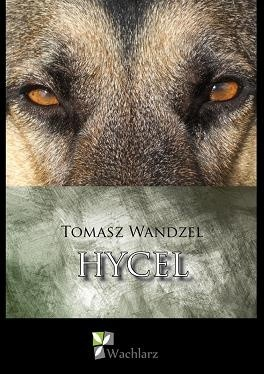 Okładka książki Hycel