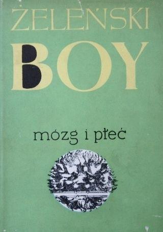 Okładka książki Mózg i płeć III