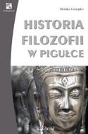 Okładka książki Historia filozofii w pigułce