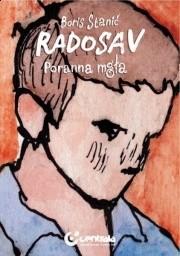 Okładka książki Radosav. Poranna mgła